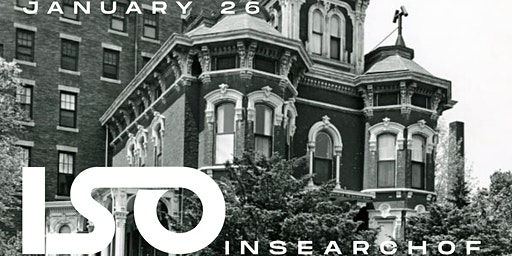 Seeing Into the Past: Camera Time @ Collingwood Arts Center