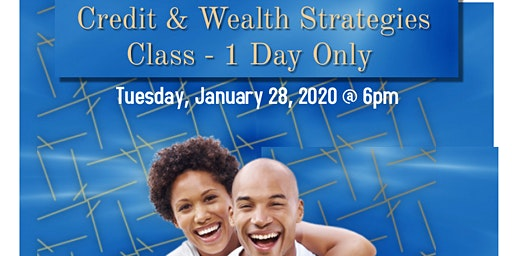 Credit and Wealth Strategy Session