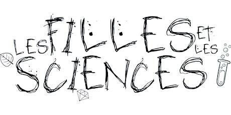 Les filles et les sciences, un duo électrisant Montréal 2020 billets