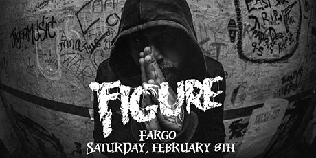 Figure - Fargo tickets