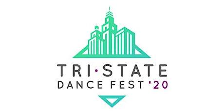 Tri-State Dance Festival  tickets