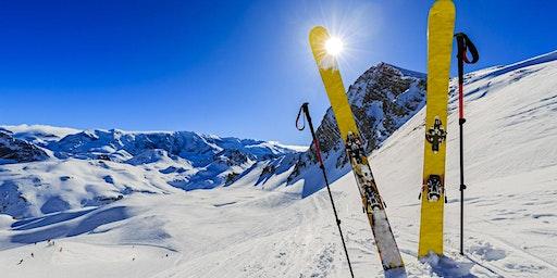 MYNA Youth Ski Trip!
