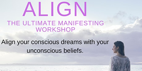 Alignment - 2 Day Envisioning Workshop tickets