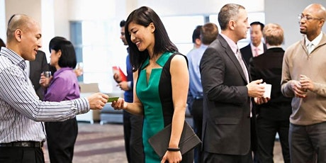 #HR Inspire - Networking for HR Professionals in Transition tickets