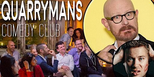 Quarrymans Comedy Club