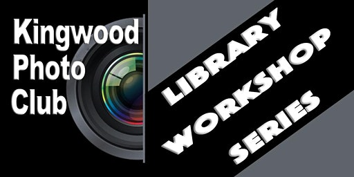 KWPC Library Workshops - Know Your Camera