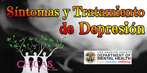 Syntomas y tratamiento de Depresión