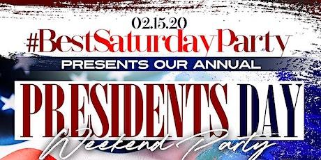 The BEST Hip-Hop + Reggae + Soca Party @ Taj II  – Everyone FREE til 12! tickets
