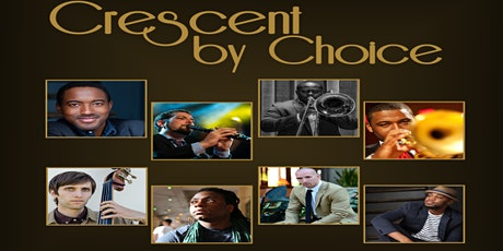 Crescent By Choice at The Jazz Playhouse tickets