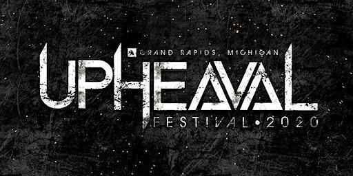 Upheaval Festival