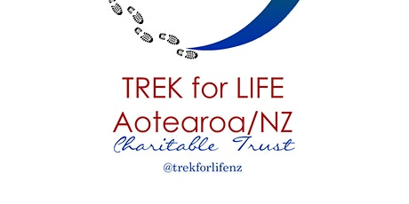 TREK FOR LIFE NZ  tickets