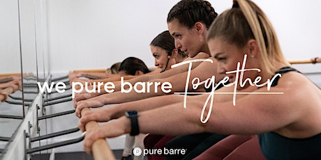 Pure Barre at The Health, Wellness & Abundance Show tickets