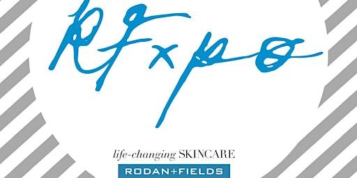 Rodan + Fields RFxpo