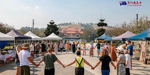 Nan Tien Health & Wellbeing Market