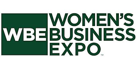 Atlanta Women's Business Expo 2020 tickets