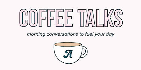 ACE Coffee Talks: Renewal - Calgary tickets