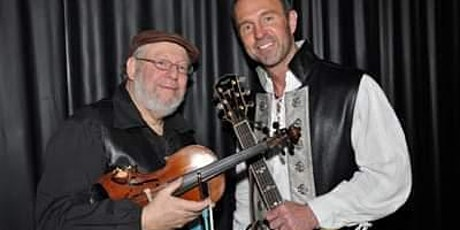 St. Patrick's Day Concert with Charlie Zahm tickets