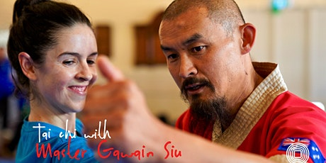 6 Week FREE Tai Chi Course (Term 1 2020) tickets