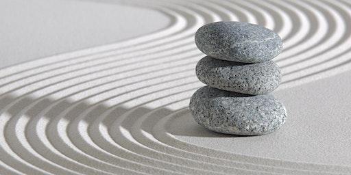 Zen State: DIY Japanese Zen Garden - Roosevelt Field