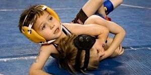 WEDNESDAYS: Elementary Wrestling (G.1-G.5) - 1,100 baht