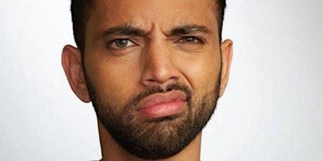 Comedian Akaash Singh tickets