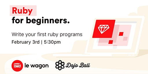 Ruby for Beginners