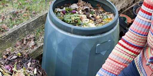 Build A More Nutrient Rich Soil, Composting & Air Spade Benefits