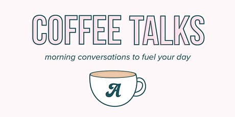 ACE Coffee Talks - Calgary tickets