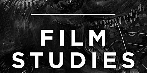 WEDNESDAYS: Film Studies (G.5-G.9) - 1,100 baht