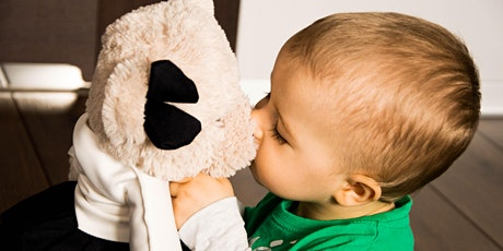 Baby Sleep Challenges and Strategies 4 to 12 months - parent workshop tickets