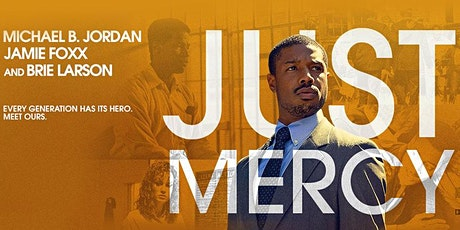 Biola Screening: Just Mercy tickets