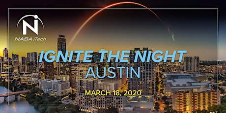 Ignite the Night AUSTIN tickets