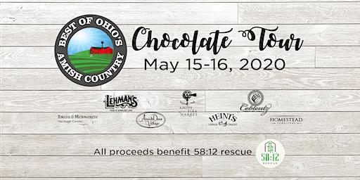 Chocolate Tour 2020