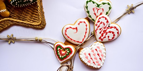Cookie Decorating 101 - ATL tickets