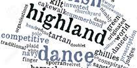 Lethbridge Highland Dance Competition (S.O.B.H.D Reg. #C-AB-C0-20-1019) tickets