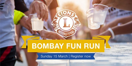 Bombay Fun Run 2020 tickets