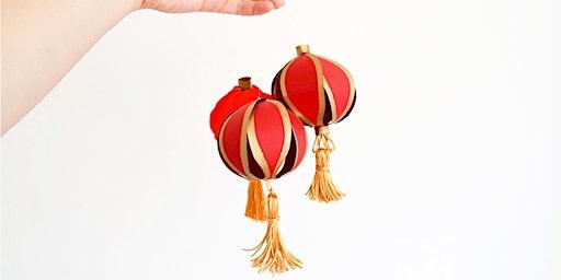 Good Fortune: Lunar New Year Crafts - Brooklyn