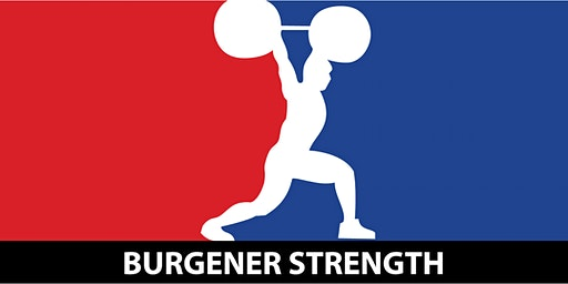 Burgener Strength L1 Course: USA - Albany, NY - CrossFit Shatter