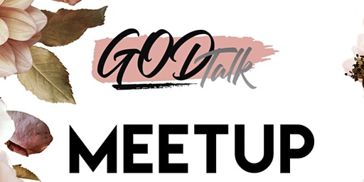 GodTalk Meet-up