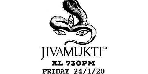 JIVAMUKTI XL