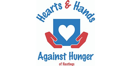 Hearts & Hands Against Hunger 125,000 Meals Packing Event tickets