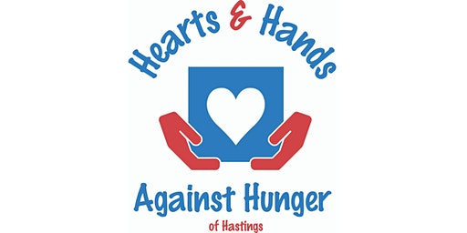 Hearts & Hands Against Hunger 125,000 Meals Packing Event
