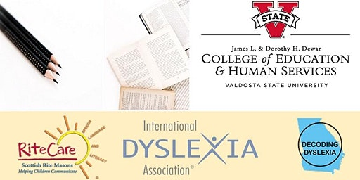 Dyslexia: Your Questions Answered (in person or via livestream)