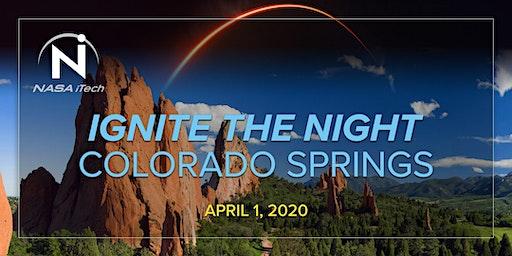 Ignite the Night COLORADO SPRINGS
