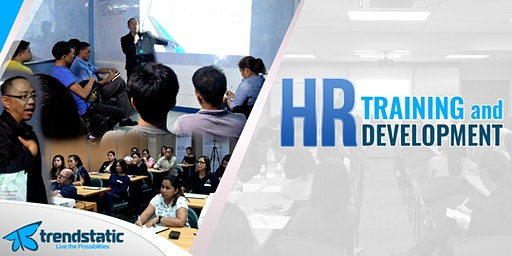 HR Training and Development February 7, 2020