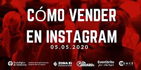 #Onboard | Cómo vender en redes sociales: Instagram boletos