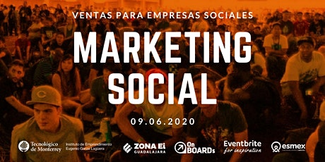 #Onboard | Ventas para Empresas Sociales boletos