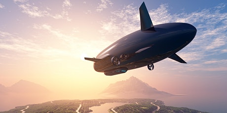 Aviation Innovations Conference 2020: TRANSPORT AIRSHIPS VERSUS CARGO JETS billets