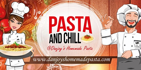 Pasta 101 and Sauces tickets