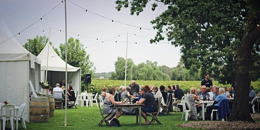 Return Bus - Campbells Wines Cellar Door After Dark 2020